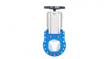 Knife - Gate Valve